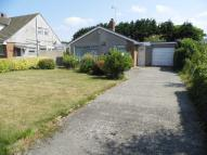 Detached Bungalow for sale in Fonmon Road, Rhoose...