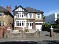 Romilly Park Road Detached property for sale