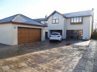 Detached house in Merthyr Dyfan Court...