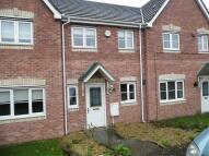 Terraced house for sale in Llwyn Y Gog, Rhoose Point