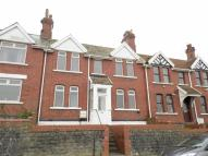 3 bedroom Terraced house in Dyfrig Street...