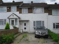 3 bedroom Terraced house for sale in Hillside Road, SOUTHALL...