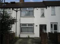 Rosebank Road Terraced house to rent
