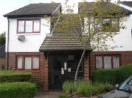 1 bedroom Flat in Marina Approach, HAYES...