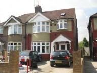 4 bed semi detached house to rent in Springwell Road...