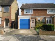 3 bed semi detached house for sale in Heathside, HOUNSLOW...