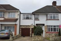 5 bed semi detached house in Crosslands Avenue...
