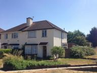 semi detached property in Cranford Lane, HOUNSLOW...