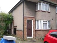 2 bedroom Maisonette to rent in Worthing Road, HOUNSLOW...
