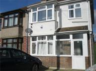 2 bedroom Maisonette to rent in Cranford Lane...