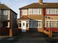 3 bedroom End of Terrace home for sale in Penbury Road, SOUTHALL...
