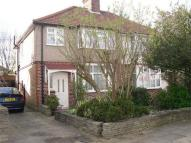 3 bed semi detached house for sale in Devon Waye, HOUNSLOW...