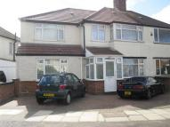 5 bedroom semi detached house for sale in Court Road, SOUTHALL...
