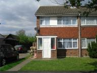 Sutton Hall Road End of Terrace property for sale