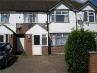 4 bed Terraced home in Ash Grove, HOUNSLOW...
