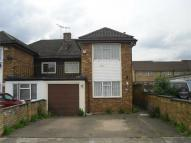 semi detached home in Beresford Gardens...