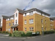 Flat to rent in Nuffield Court...