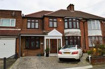 4 bedroom Detached house in Albury Avenue, ISLEWORTH...