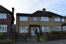 5 bed semi detached house in Orchard Avenue, FELTHAM...