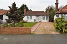 Detached home in The Vale, HOUNSLOW...
