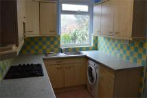 semi detached house to rent in Thorncliffe Road...