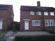 2 bedroom semi detached house to rent in Ryde Park Road, Rednal...