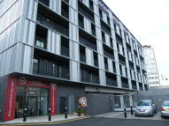 1 bed Apartment in The Hub, Clive Passage...