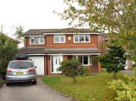 4 bed Detached house for sale in Guernsey Drive...
