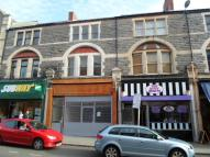 Maisonette in Holton Road, Barry...