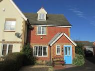 3 bedroom semi detached property in Heol Eryr Mor, Barry...