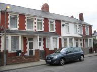 2 bedroom Terraced home in Hannah Street, Barry...