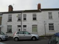 2 bedroom Terraced house in Richard Street, Barry...