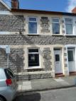 Terraced home to rent in Lombard Street, Barry...