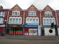 Flat to rent in Broad Street, Barry...