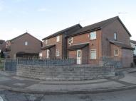 2 bed semi detached property to rent in Lydstep Road, Barry...