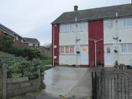 2 bedroom End of Terrace house in Gwilym Place, Barry...