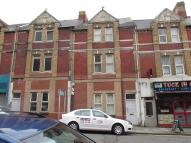 Ground Flat to rent in Holton Road, Barry...