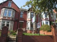 5 bedroom Terraced house to rent in Romilly Road, Barry...