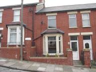 3 bed Terraced house in Beatrice Road, Barry...