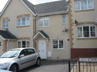 2 bed Terraced property in Cwrt Edward...