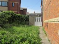 Park Road End of Terrace house to rent