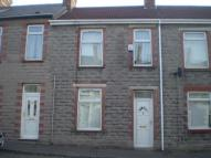 2 bed Terraced house to rent in Evans Street, Barry...