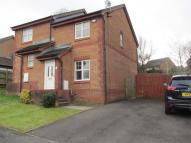 semi detached house to rent in Coed-y-felin , Barry...