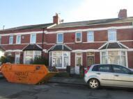 2 bedroom Terraced property in Salisbury Road, Barry...