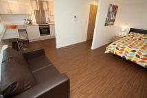 1 bedroom Studio apartment in High Kingsdown, Cotham...
