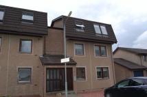Apartment in Highburgh Court, Lanark