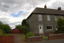 Terraced home for sale in Hareside, Forth, Lanark