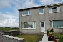 3 bed Terraced home in Hillcrest, Lesmahagow...