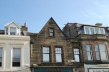 2 bedroom Apartment in High Street, Lanark