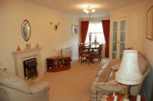Retirement Property for sale in Wallace Court, Lanark
